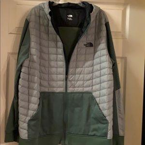 The North Face Kilowatt Thermoball Jacket Sz XXL